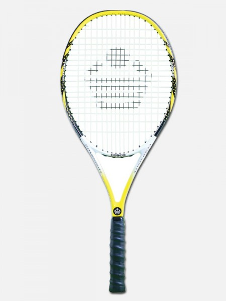 Cosco Power Beam Tennis Racquet
