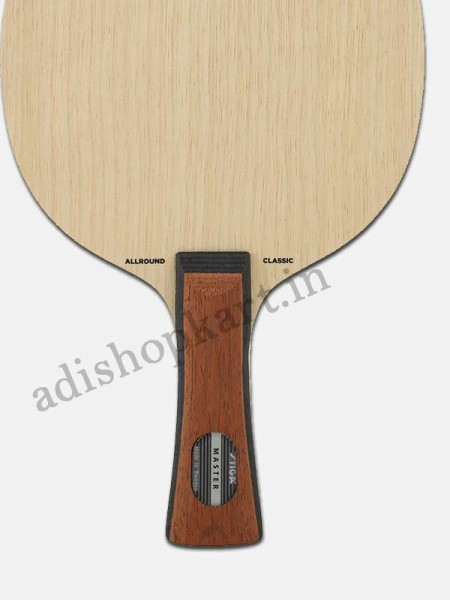 Stiga All Round Classic  Table Tennis Bat