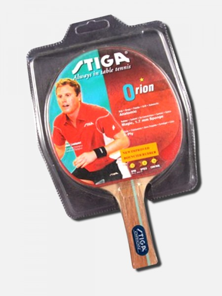 Stiga Orion * Table Tennis Bat , 32008