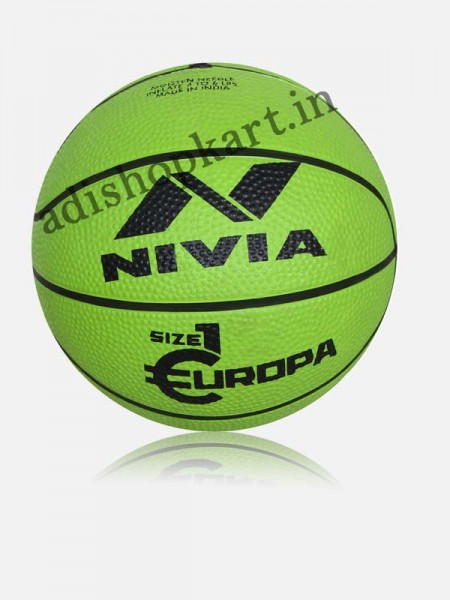 Nivia Europa Kids Basketball Size-1