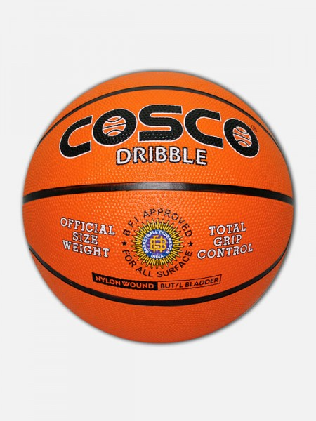 Cosco Dribble Basketball Size -7