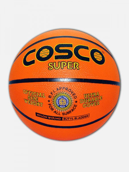 Cosco Super Basketball Size -7, 13004