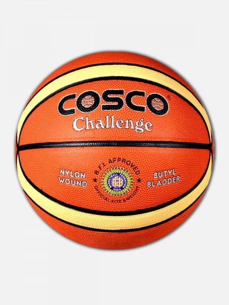 Cosco Challenge Basketball Size 7