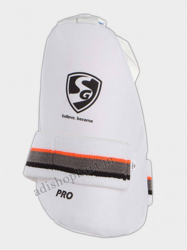 SG Inner Thigh Pad Pro, Adult