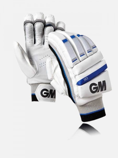 GM RH 303 Cricket Batting Gloves