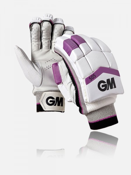 GM 505 RH  Cricket Batting Gloves