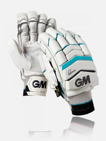 GM RH Original Cricket Batting Gloves