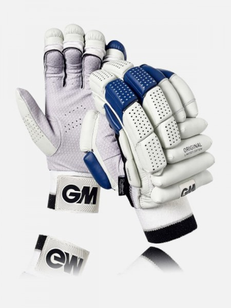 GM RH Original L.E. Cricket Batting Gloves
