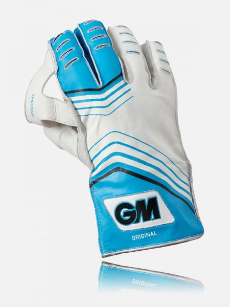 GM Original Cricket Wicket Keeping Gloves