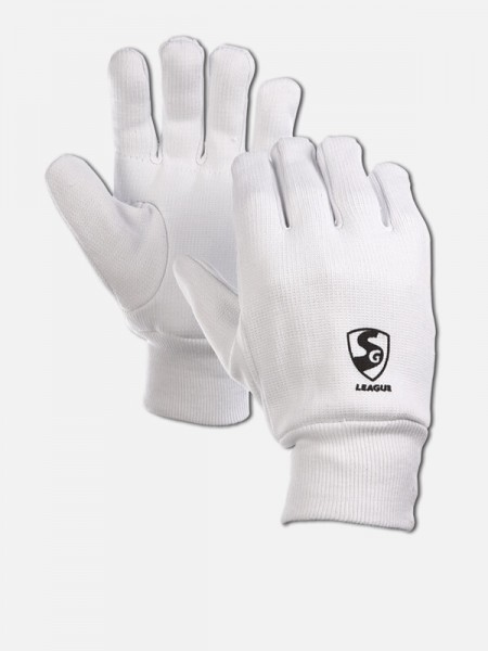 SG Savage Wicket Keeping Gloves one LEAGUE INNER GLOVES