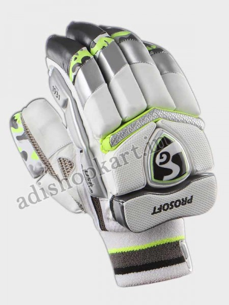 SG Prosoft Traditional Cricket Batting Gloves
