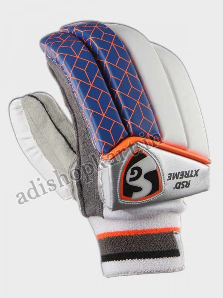 SG RSD Xtreme Cricket Batting Gloves