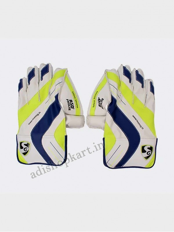Combo Pack SG RSD Prolite Wicket Keeping Gloves & League Inner Gloves