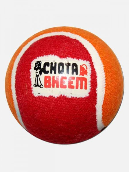 Chota Bheem Cricket Tennis Ball