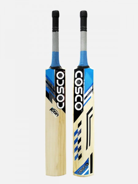 Cosco Icon English willow Cricket Bat