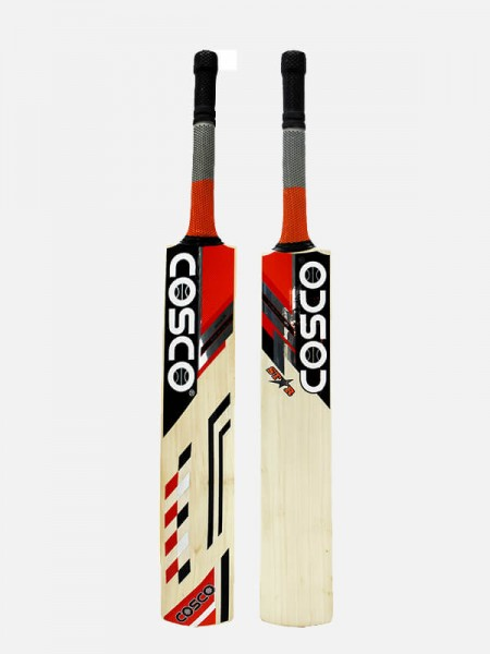 Cosco Star English Willow Cricket Bat