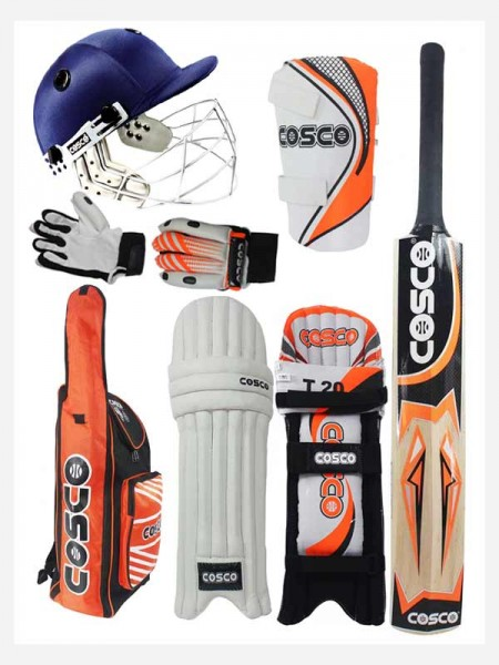 Cosco Cricket Set T 20 kit, size -4