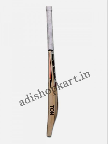 SS Master 2000 English Willow Cricket Bat & Free Oil Care Kit