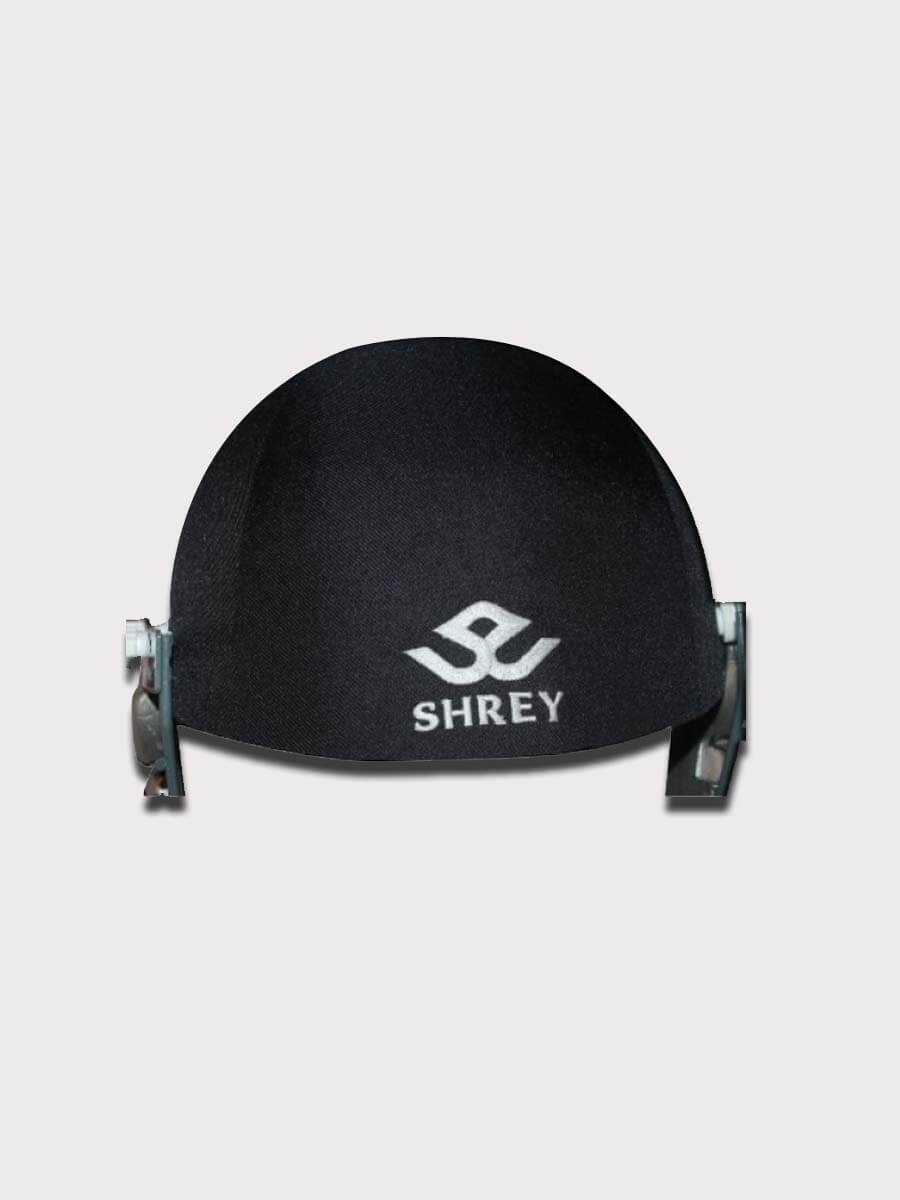 Shrey Basic Mild Steel Visor Cricket Helmet