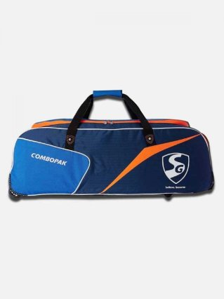 SG Combo-Pack Kit Bag