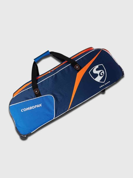SG Combo Pack Kit Bag