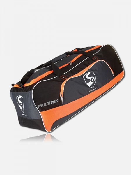 Sg Multipak Cricket Kit Bag