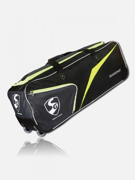 Sg Teampak Cricket Kit Bag