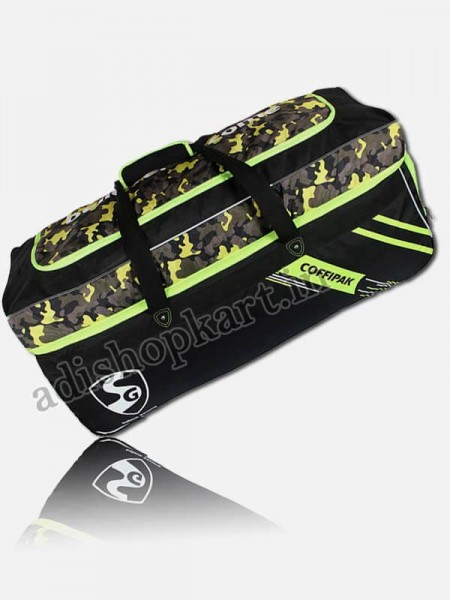 Sg Ultrapak Cricket Kit Bag