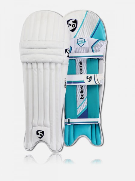 SG Campus Cricket Batting Legguard Pads