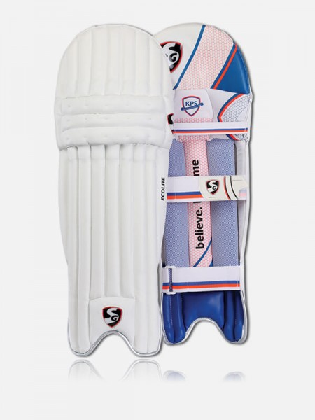 SG Ecolite Cricket Batting Legguard Pads