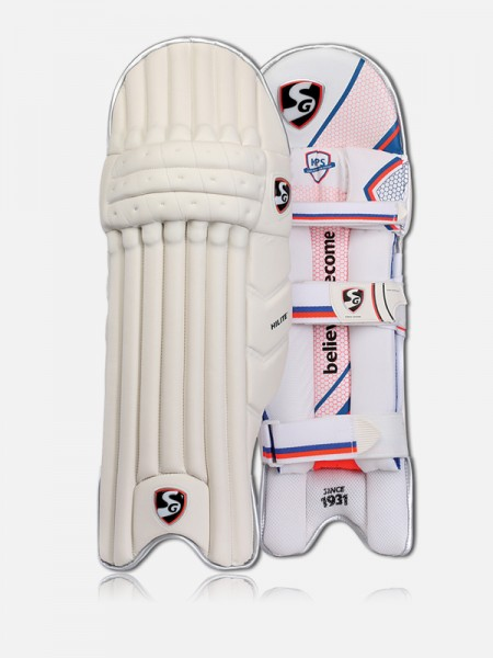 SG Hilite Cricket Batting Legguard Pads