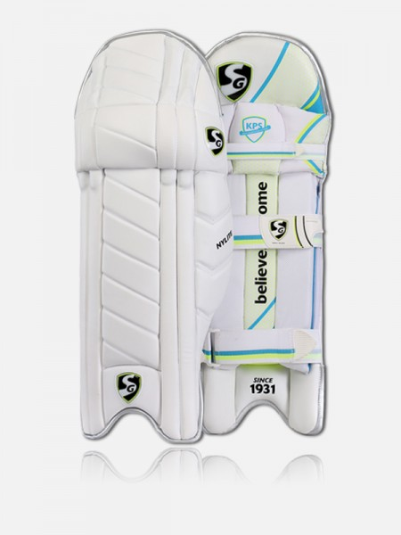 SG Nylite Cricket Batting Legguard Pads