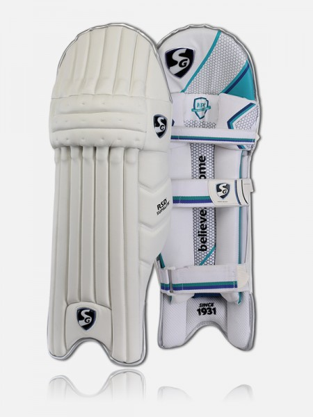 SG RSD Supalite Cricket Batting Legguard Pads