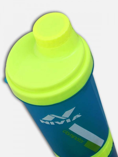 Nivia Dominator 2.0 Shaker - Blue, SP-718BL