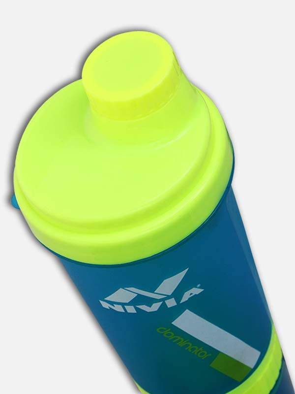 Nivia Dominator Shaker - Blue, SP-718BL