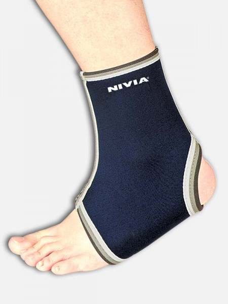 Nivia Ankle Support (Slip-In Style), AS-588