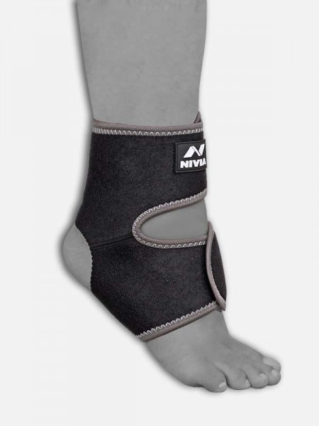 Nivia Performaxx Ankle Support Adjustable, PR-3060