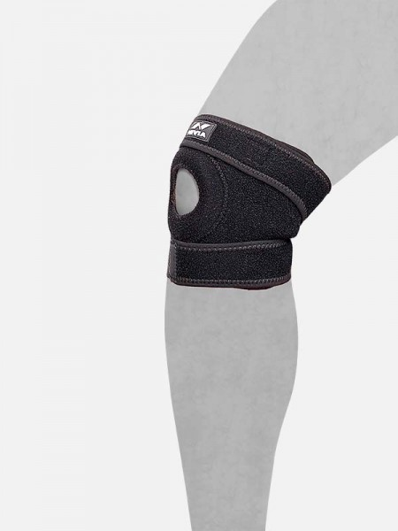 Nivia Performaxx Knee Support Adjustable, PR-3055