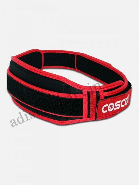 Cosco Weight Lifting Gym Belt