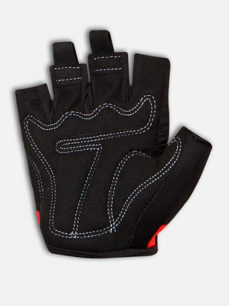 Nivia Rider Cycling Gloves, GG-720GR