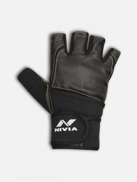 Nivia Venom GYM Gloves, GG-709