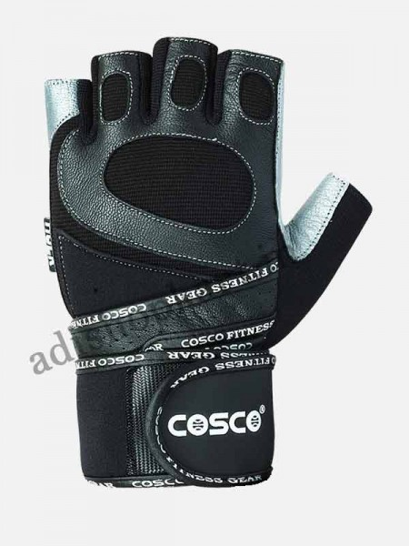 Cosco Hulk Gym Gloves