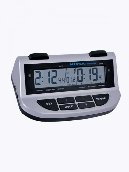 Nivia Chess Clock - DG-9066