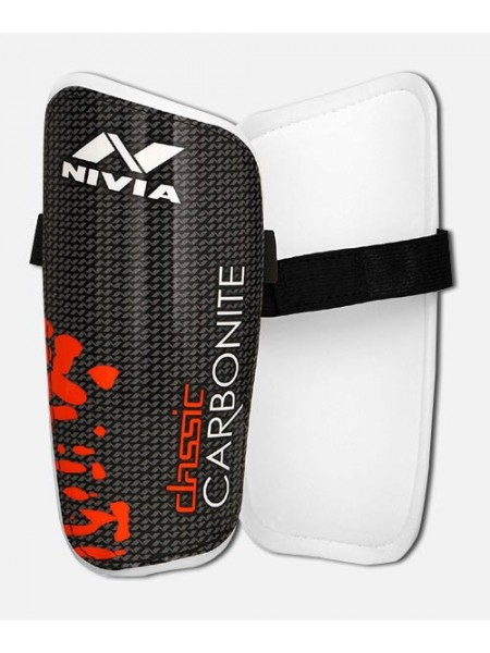 Nivia Classic Football Shin Guard - SG-418