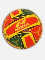 Nivia Throw Ball Grained