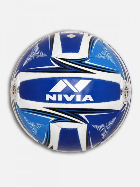 Nivia Plain Throw Ball size -5