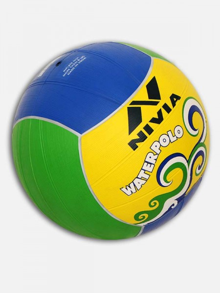Nivia Water Polo  Size-5 WP-542
