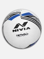 Nivia Net Ball Hand Stitched