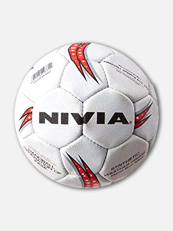 Nivia Synthetic Men's Handball