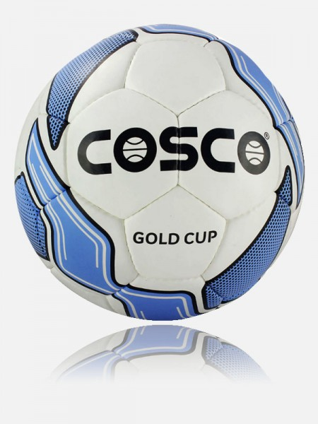 Cosco Gold Cup Football, Size - 5